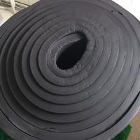 隆化县体育馆隔音不干胶橡塑板