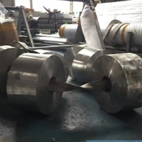 高强度5056铝棒直径80mm