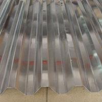 铝瓦楞板价格