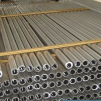 5356-H32合金铝管 高强度精拉铝棒