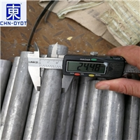 标准材质6063合金铝 铝合金6063-T6直销价