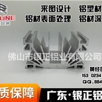 工业铝材加工定制工业铝型材