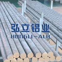 高导电6082铝棒铝棒AL6082-T6