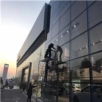 传祺4S店金属装饰外墙板-外墙装饰网厂家