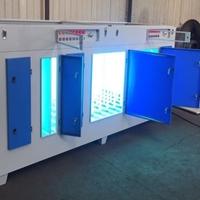 光氧催化设备 废气处理设备销售