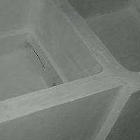 鋁水過濾箱
