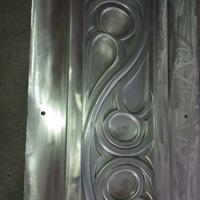 羽丰模具-铝型板模具