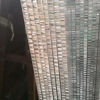 铝蜂窝板报价铝蜂窝板若干钱一平方米
