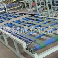 装饰板生产线-新型豪华防火装饰板生产线