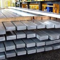 国标环保铝排材质、A6061易车铝排