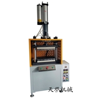 氣動熱壓機 小型熱壓機
