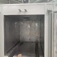 鋁合金加硬爐 T6時效硬化爐