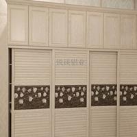 全铝室内门全铝家具 铝合金房间门