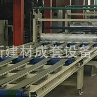 装饰板生产线-防火装饰板生产线