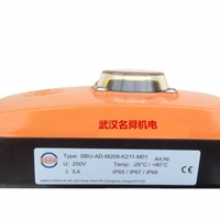 SBU-AD-M208-K211-M01 EBRO限位开关