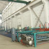 养殖业保温板生产线-鸡舍保温板生产线