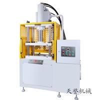 鋁鎂制品切邊機 壓鑄件切邊機