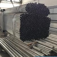 5556-H112薄壁鋁合金管 高耐磨精拉鋁棒