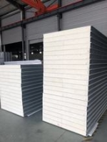 1150型聚氨酯净化板(B级防火板)