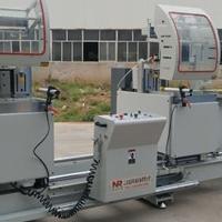 工业型材双头锯供应商,工业铝型材锯床
