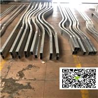 4045木紋鋁方通-木紋鋁方通業定制廠家