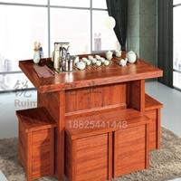 全铝办公桌定制全铝茶几全铝家具