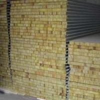 1150型岩棉净化板(A级防火板)