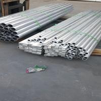 6063铝合金材料批发 6063大铝管