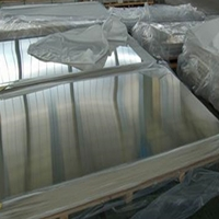 现在铝板什么价格 5052铝板超宽铝板