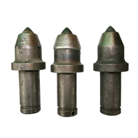 煤截齿堆焊修复焊丝,耐磨焊丝