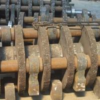 <em>破碎機</em>錘頭堆焊修復焊絲,耐磨焊絲