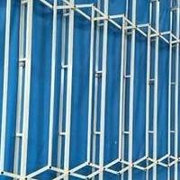 博蘭德機械環保噴漆房定制合理的方案設計