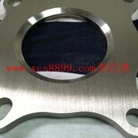 铸件打磨机,平面度可达0.03mm