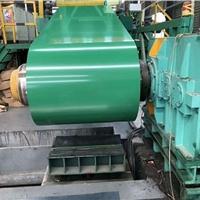 彩色铝卷 适合于管道防腐保温