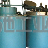 QPQ液体氮化炉
