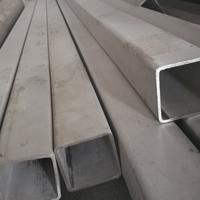戴南不銹鋼方管無縫管鋁