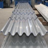 瓦楞铝合金压型板
