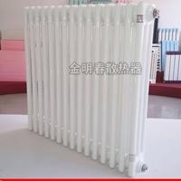 鋼制柱型QFGZ306散熱器-定制-生產