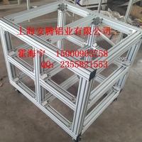 型材设备  型材机架设备