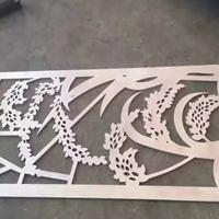 训练场外型镂空铝单板-白色冲孔铝板