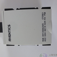 AVENTICS气动电磁阀R412007701