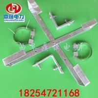 十字型余缆架-充盈光缆放置架低价促销