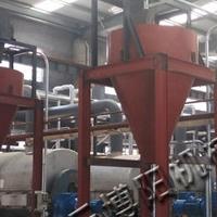 碳粉管链输送机 管链式输送机无粉尘工作