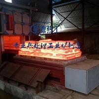 200Kw高錳鋼臺車淬火爐