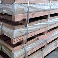 6105高硬度铝板价格 6105铝板厂家