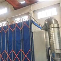 木業環保噴漆房制造廠家,定做噴漆房包安裝