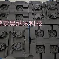 压铸模具镶件纳米涂层非标零件表面涂层