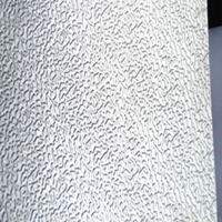 厂家生产 橘皮花纹铝板