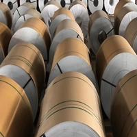 5052鋁卷加工5052鋁卷板出售  鋁卷公司
