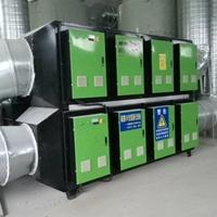 工業廢氣處理設備廢氣凈化設備價格